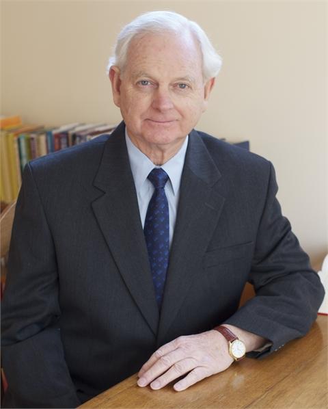 Peter Edgar