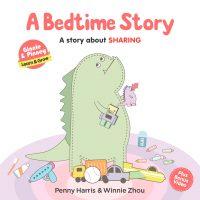 Ginnie & Pinney – A Bedtime Story