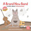 Ginnie & Pinney – A Brand New Band