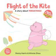Ginnie & Pinney – Flight of the Kite