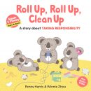 Ginnie & Pinney – Roll Up, Roll Up, Clean Up